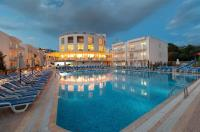 Hotel Bodrum Beach Resort  ****