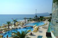 Hotel Yelken Blue Life and Spa - AKCE ALL INCLUSIVE  *****